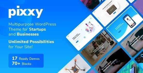 Pixxy  - Software Startup