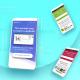 4K Ui Ux App - Mobile Presentation - VideoHive Item for Sale