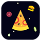PIZZA SLICE WITH ADMOB - ANDROID STUDIO & ECLIPSE FILE - CodeCanyon Item for Sale