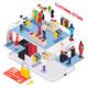 Clothes Shop Composition - GraphicRiver Item for Sale