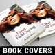 3 in 1 Book Cover Template Bundle 17 - GraphicRiver Item for Sale