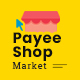 Payee Shop - eCommerce Multi-Purpose PSD Template - ThemeForest Item for Sale