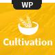 Cultivation - Organic Food Farming WordPress Theme - ThemeForest Item for Sale