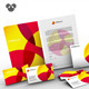 CreativeStudio Identity Package - GraphicRiver Item for Sale