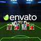 Soccer Team Lineups - VideoHive Item for Sale