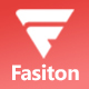 Fasiton - eCommerce PSD template - ThemeForest Item for Sale
