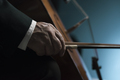 Professional cellist performing hands close up - PhotoDune Item for Sale