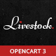 LiveStock  - OpenCart 3.x Responsive Theme - ThemeForest Item for Sale