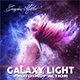 GALAXY LIGHT Photoshop Action - GraphicRiver Item for Sale