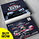 Car Auto Repair Flyer Template - GraphicRiver Item for Sale