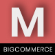 MONAR - Multipurpose Stencil Responsive BigCommerce Theme. - ThemeForest Item for Sale