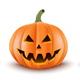 Halloween Pumpkins Set. Realistic - GraphicRiver Item for Sale