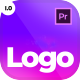 Clean Logo For Premiere Pro - VideoHive Item for Sale