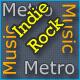 Indie Rock Modern Upbeat Energetic