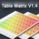 Table Matrix for Gravity Forms - CodeCanyon Item for Sale