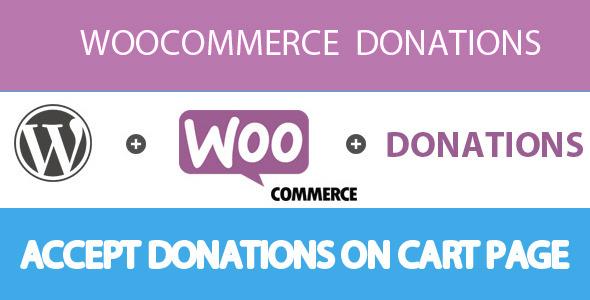 Codecanyon   Woocommerce Donation plugin Free Download #1 free download Codecanyon   Woocommerce Donation plugin Free Download #1 nulled Codecanyon   Woocommerce Donation plugin Free Download #1