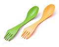 Camping spoon and fork tools - PhotoDune Item for Sale