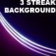 3 Streak Background (w/alpha) - VideoHive Item for Sale