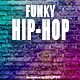 Uplifting Hip-Hop Funky Logo Pack - AudioJungle Item for Sale