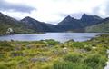Cradle Mountain and Dove Lake in Tasmania - PhotoDune Item for Sale