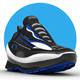 Sneaker Unwrapped 3D Model - 3DOcean Item for Sale