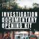 Investigation Documentary Opening Kit - VideoHive Item for Sale