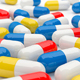 Spilled Pills - GraphicRiver Item for Sale