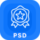 Bizzix - Multipurpose Business PSD Template - ThemeForest Item for Sale