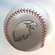 Baseball Logo On Ball - VideoHive Item for Sale