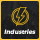 Industries - Factory, Engineering Company, Industrial Business Joomla Template - ThemeForest Item for Sale