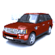 Range Rover - 3DOcean Item for Sale