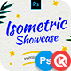 Isometric Showcase - GraphicRiver Item for Sale