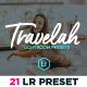 Travel Lightroom Presets - GraphicRiver Item for Sale