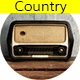 Authentic Country Bluegrass