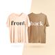 T-Shirt Mockup - GraphicRiver Item for Sale