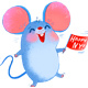 Cheerful Rat - GraphicRiver Item for Sale