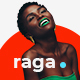 Raga - Creative MultiPurpose WordPress Theme