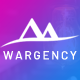 Wargency – Onepage Creative Agency Responsive HTML5 Template - ThemeForest Item for Sale