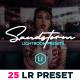 25 Pro Portrait Lightroom Presets - GraphicRiver Item for Sale