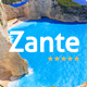 Zante Hotel Booking Theme