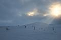 People walking towards Storsteinen mountain summit - PhotoDune Item for Sale