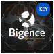 Bigence Agency Keynote Template - GraphicRiver Item for Sale
