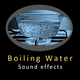Boiling Water Sounds