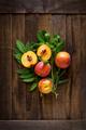 peach on wood - PhotoDune Item for Sale