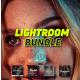 The Pro Lightroom Presets Bundle - GraphicRiver Item for Sale