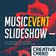 Music Event Slideshow / Party Invitation / EDM Festival Promo / Night Club / DJ Performance - VideoHive Item for Sale