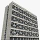 Large Khrushchyovka - 3DOcean Item for Sale