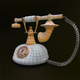 Retro Rotary Phone - 3DOcean Item for Sale