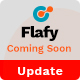 Flafy | Multipurpose Coming Soon HTML Template - ThemeForest Item for Sale