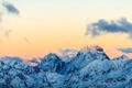 Mountains landscape, Caucasus - PhotoDune Item for Sale